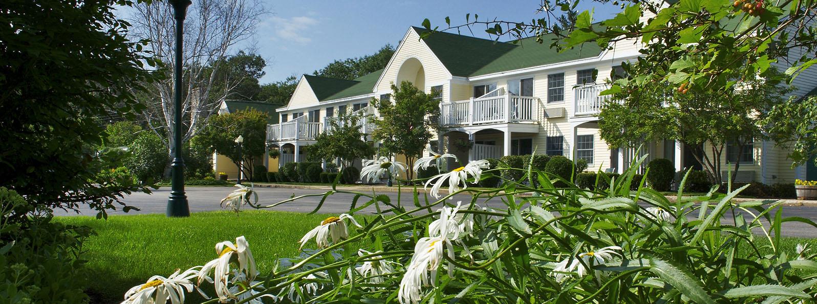 The Lodge At Jackson Village Nh Lodging Near Storyland