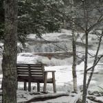 jackson falls in snow